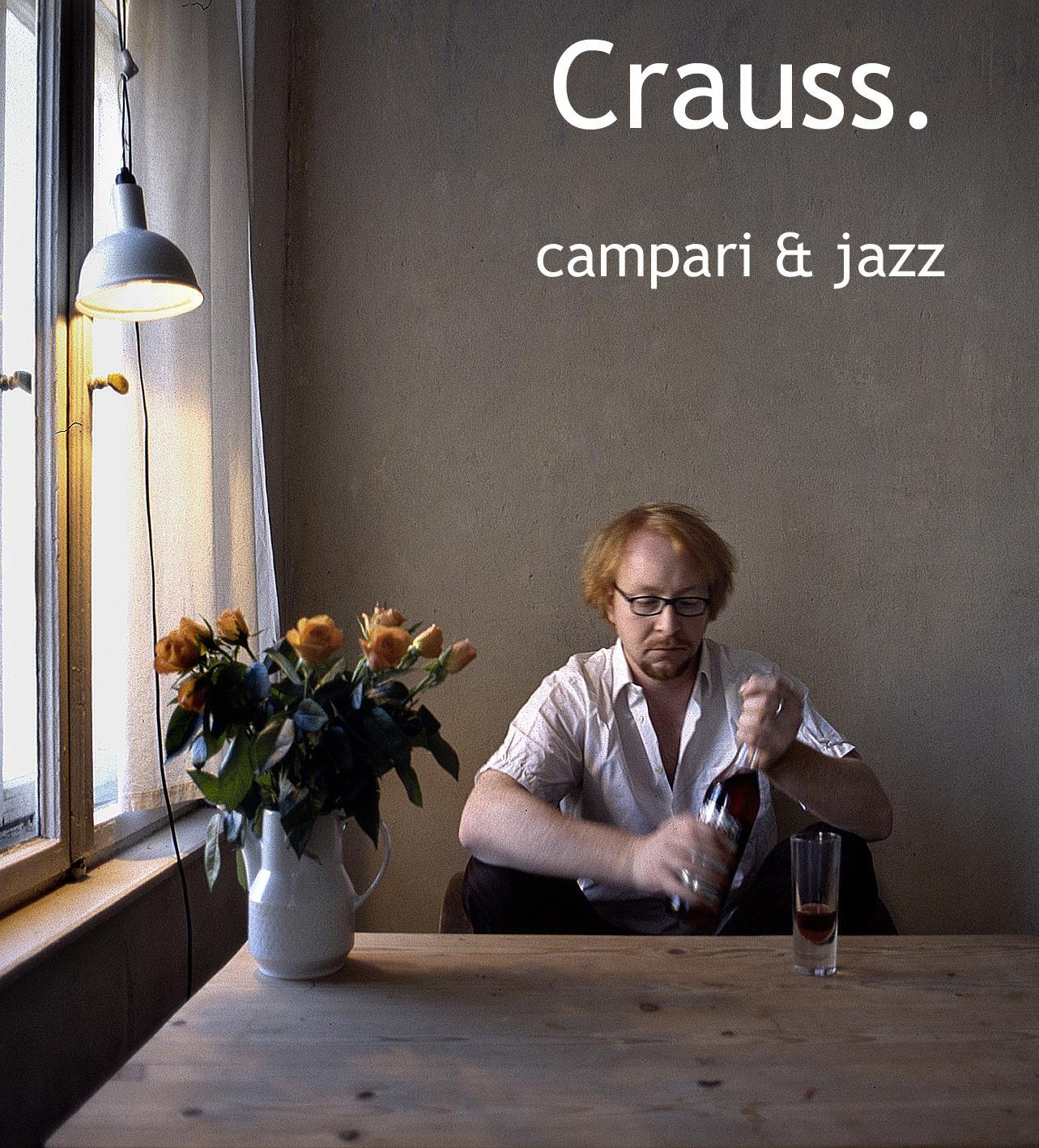 campari & jazz