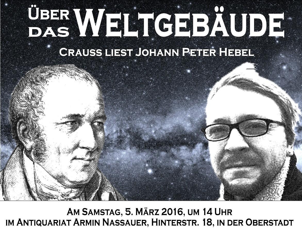Hebel und Crauss