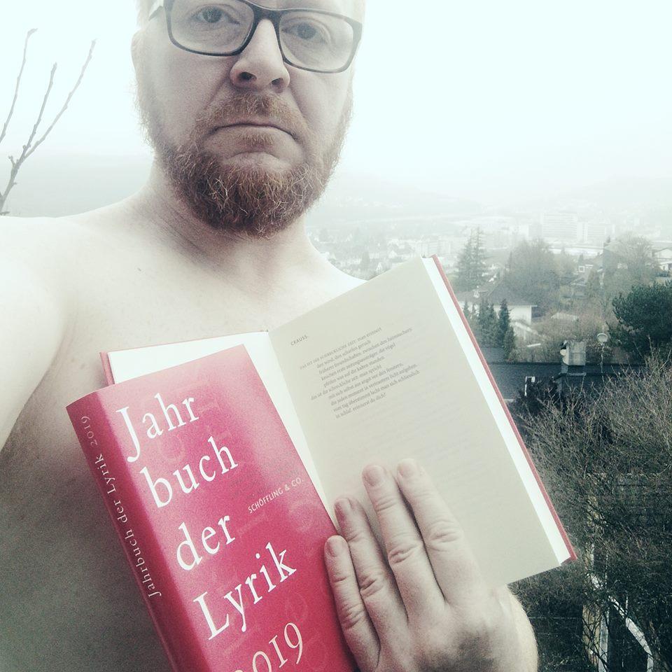 jahrbuch der lyrik 2019