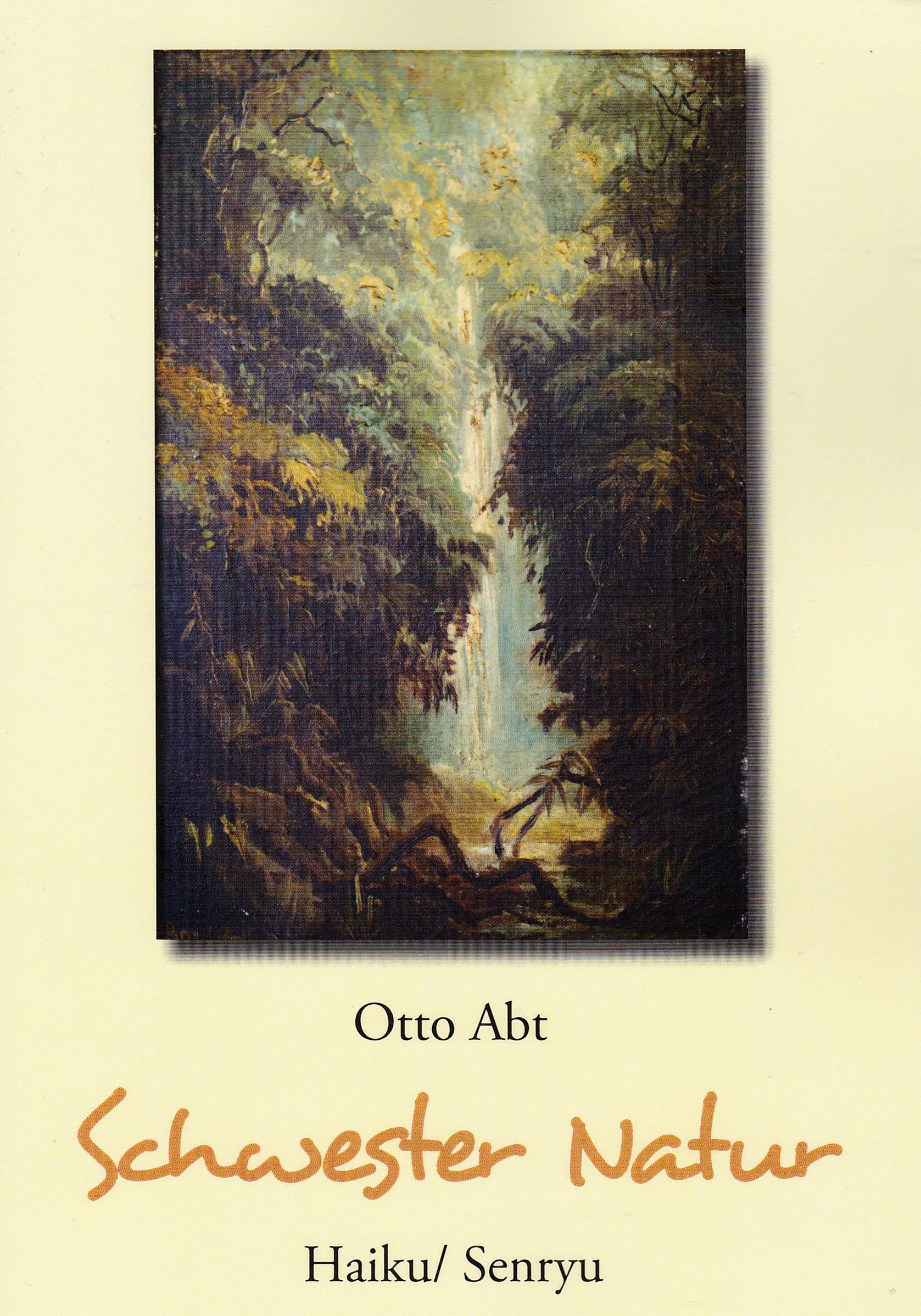 Otto Abt, schwester natur